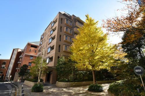 Exterior of ラトリエ赤坂