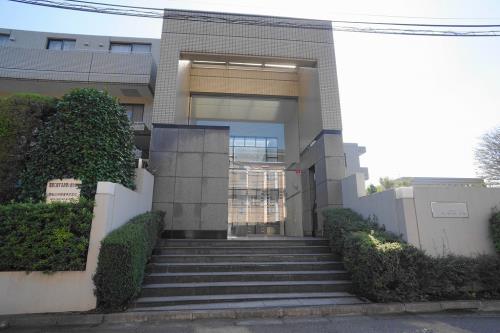 Exterior of ランテルナ野毛