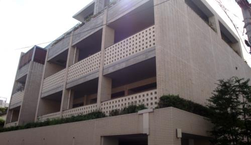 Exterior of VILLAGE VERT SHOTO