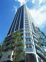 Exterior of City Tower Shinjuku Shintoshin
