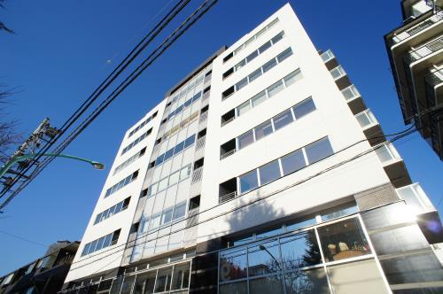 Exterior of URBAN PARK Daikanyama 2
