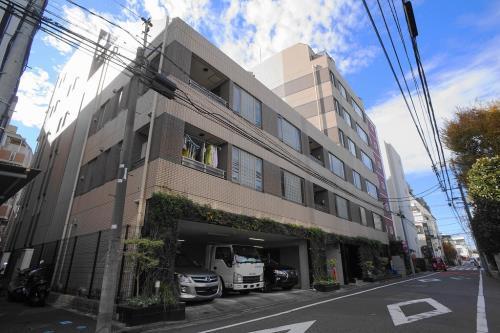 Exterior of Forecity Tomigaya