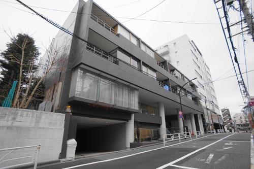 Exterior of URBAN PARK Daikanyama 1