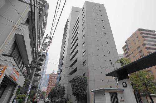 Exterior of 芝二丁目ハウス