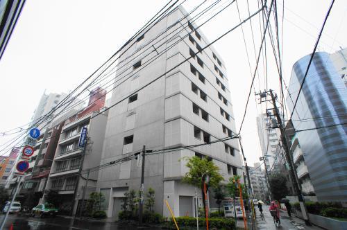 Exterior of Bell Maison Minami-azabu Grand