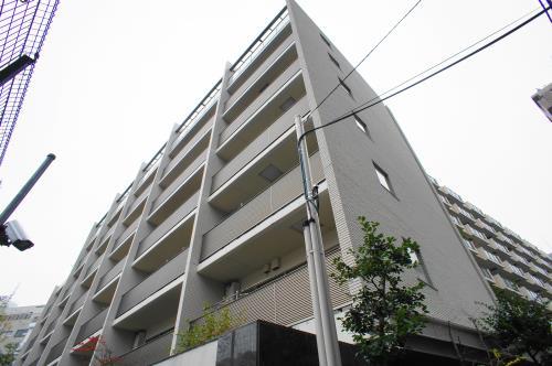 Exterior of Axle Court  Ichigaya Daimachizaka