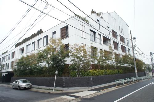 Exterior of KARA BLANC (キャラブラン)