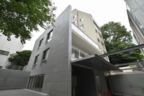 Exterior of ブランズ赤坂