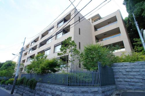 Exterior of Wellith Azabu-Mamiana