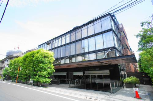 Exterior of La Tour Ichigaya-sadohara 2nd
