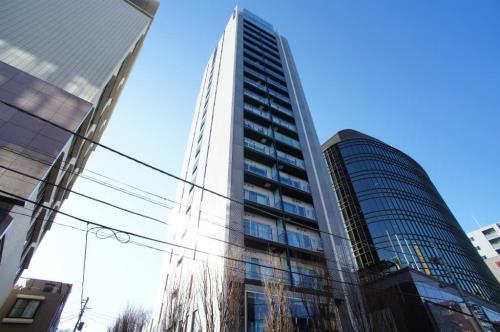 Exterior of Moderno Torre Shoto