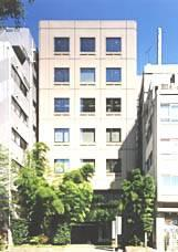Exterior of Toranomon 4-chome MT Building