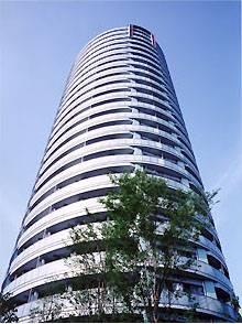 Exterior of Doresse Meguro Impress Tower