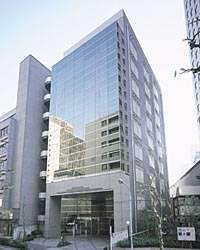 Exterior of 虎ノ門YHKビル