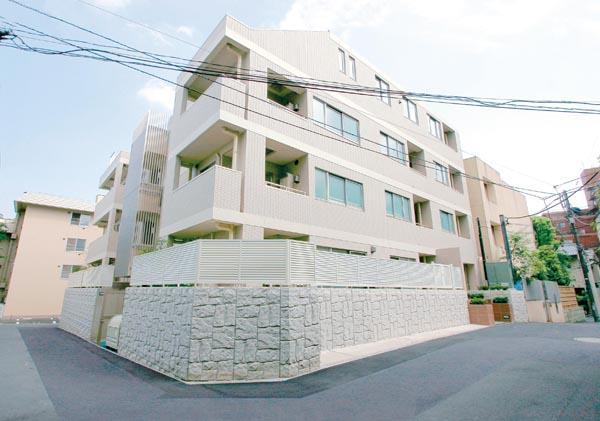 KDX Residence Takanawa