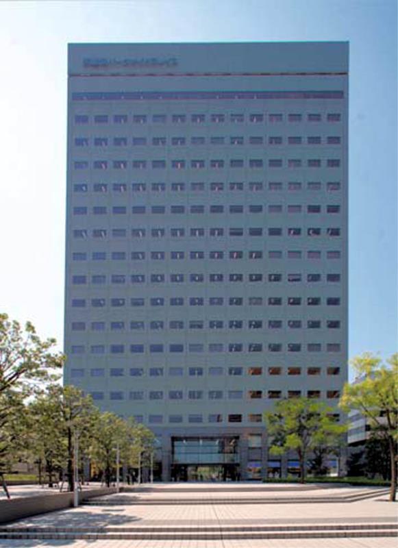 Hamarikyu Park Side Place