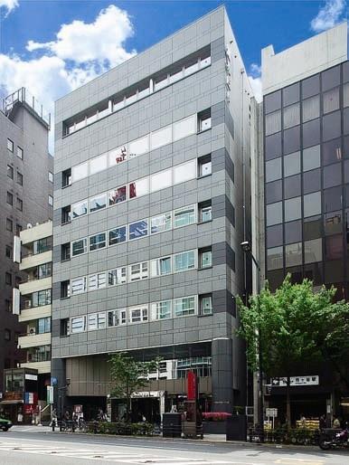 JPR Ichigaya Building