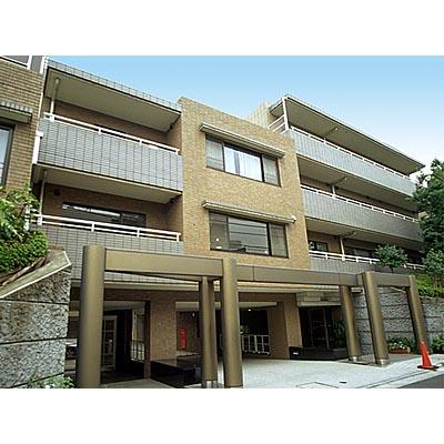 City Court Hiroo