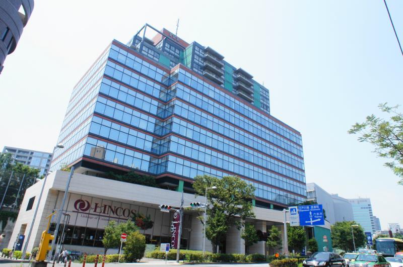 Roppongi Hills Gate Tower Residence