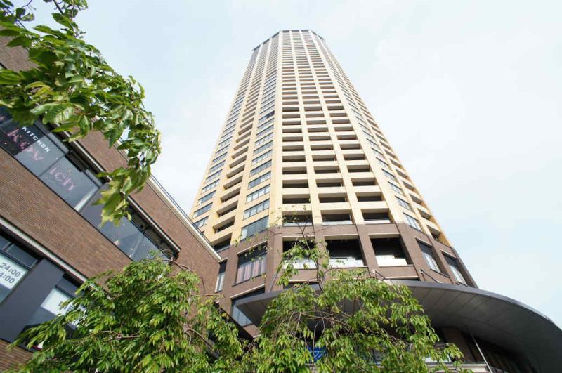 Nakameguro Atlas Tower