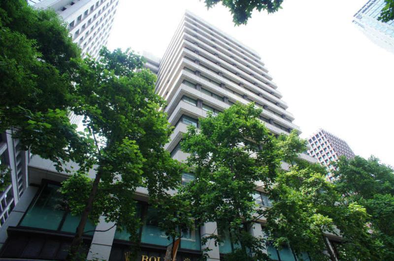 Marunouchi Yusen Building