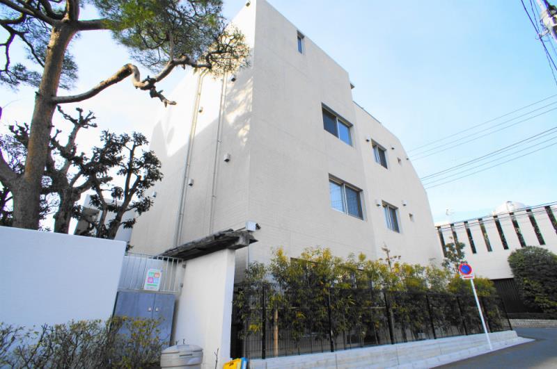 Mana House Minami-azabu
