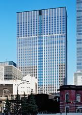 Marunouchi Trust Tower
