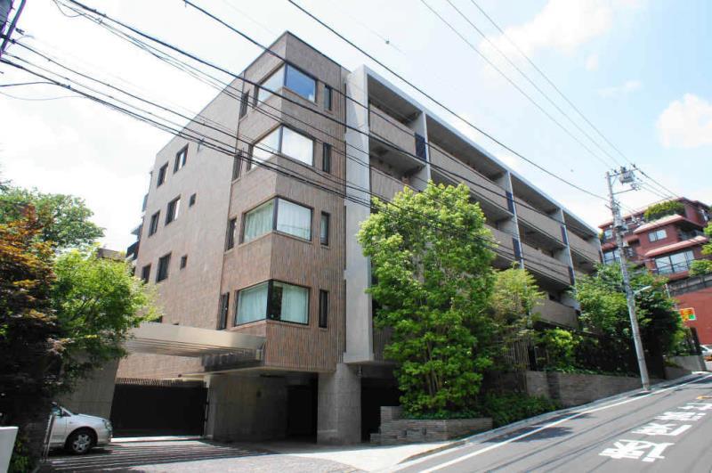 The Parkhouse Motoazabu