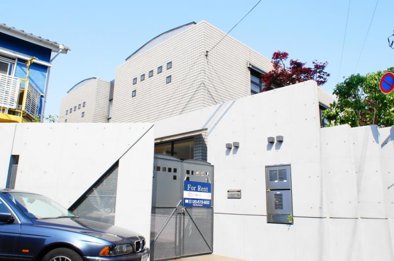 Seta 5-chome House