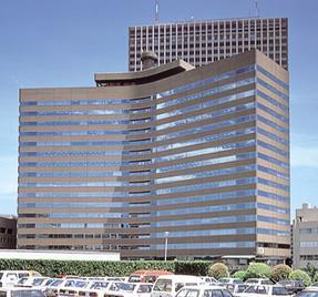 Shin-Kasumigaseki Building