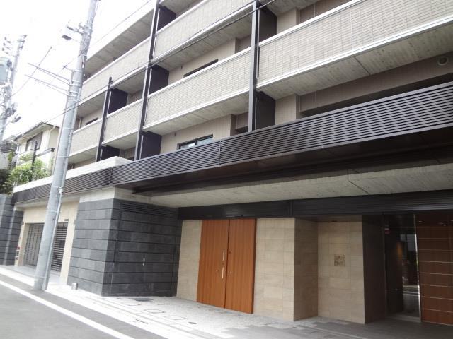 The Parkhouse Suwayama