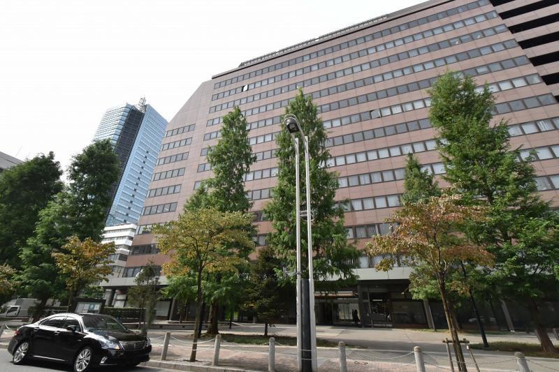 Shiba Park Building