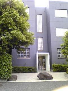 Kent House - Luxury Apartment for Rent in Setagaya-ku, Tokyo