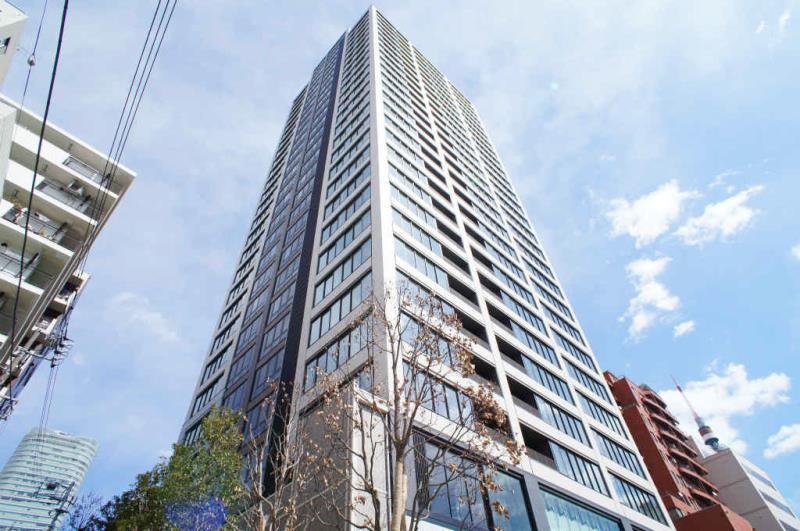 GRAND-SUITE Azabudai Hilltop Tower