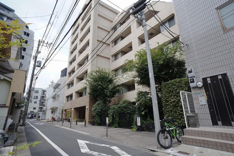 J Park Meguro 4