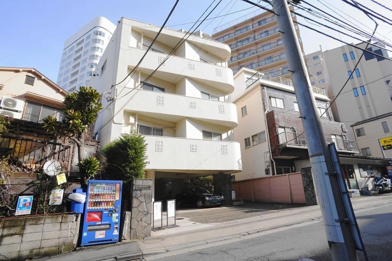 Nishiazabu Annex