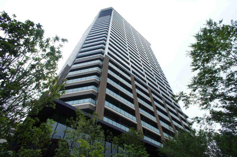 Grand Maison Shirokanenomori The Tower