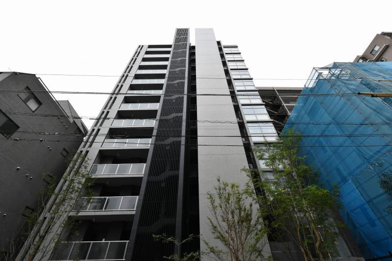 City House Minamiazabu Itchome