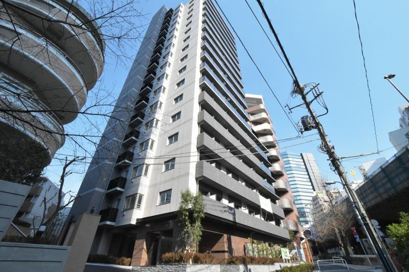 Serenity Court Shibuya Shinsen