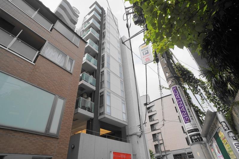 LASPACIO Azabu-kogaicho Residence