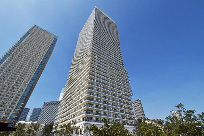 The Parkhouse Harumi Towers Tiaro Residence