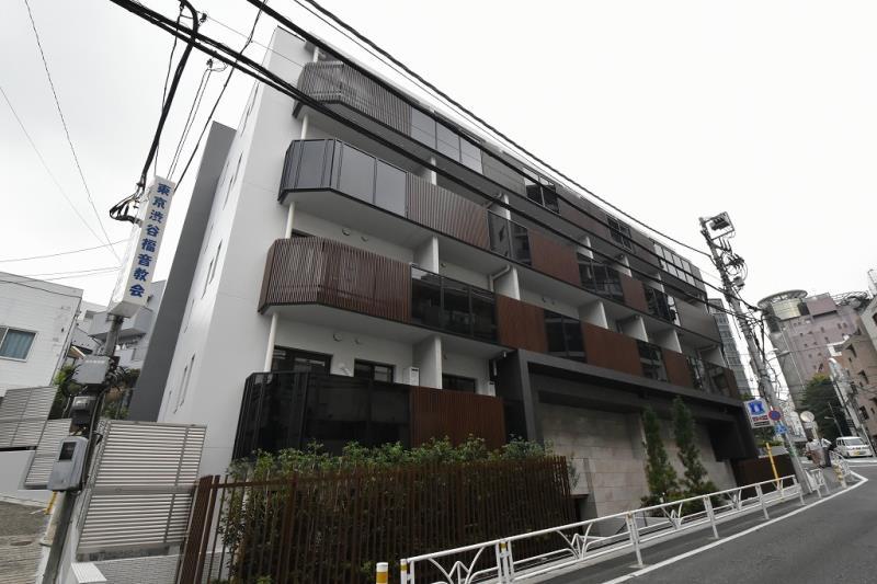 Axcelis Shibuya Nanpeidai