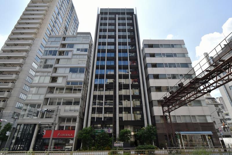 City House Higashi-azabu