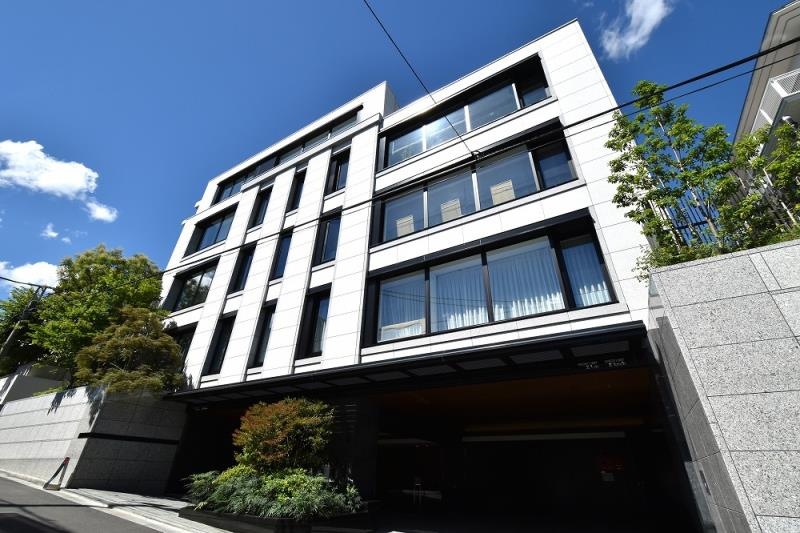 The Park House Grand Azabu-sendaizaka