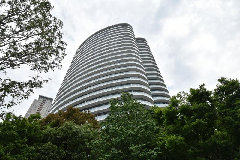 Park Court Aoyama The Tower