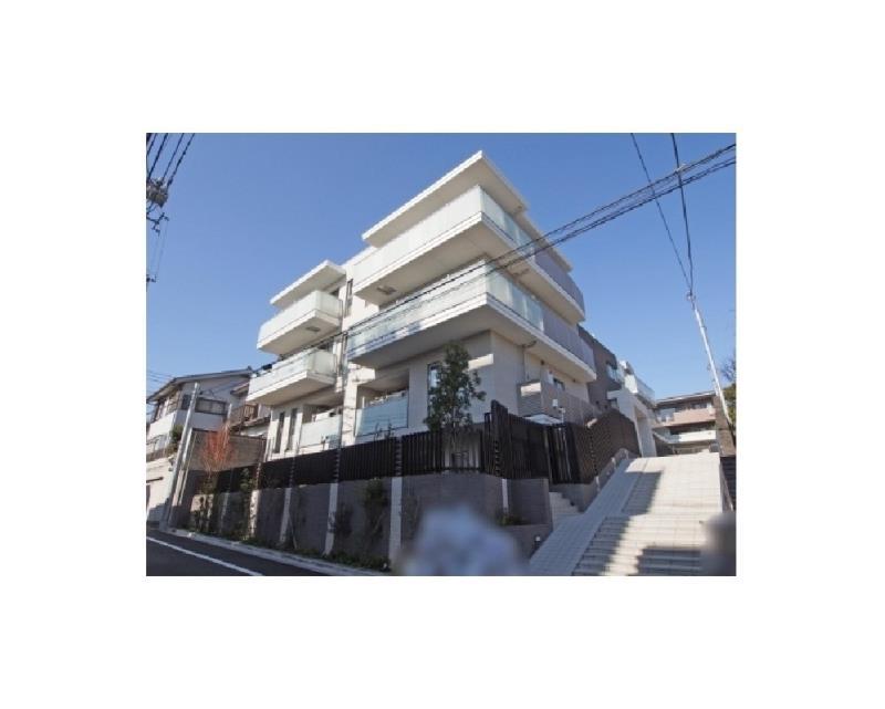 Open Residencia Meguro Yakumo