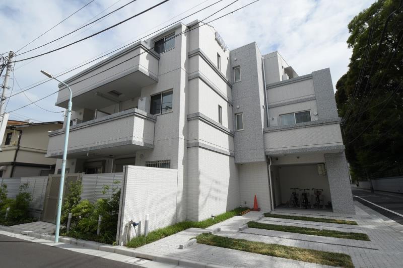 Hiroo Residence Ichibankan
