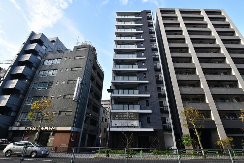 Park Axis Nihonbashi-hamacho Residence