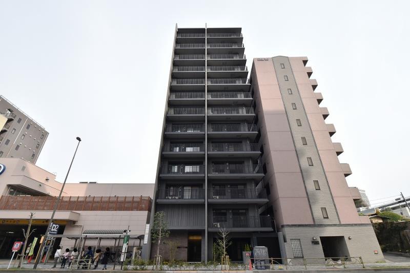 JP noie 三田