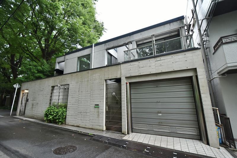 Azabudai 3-chome House